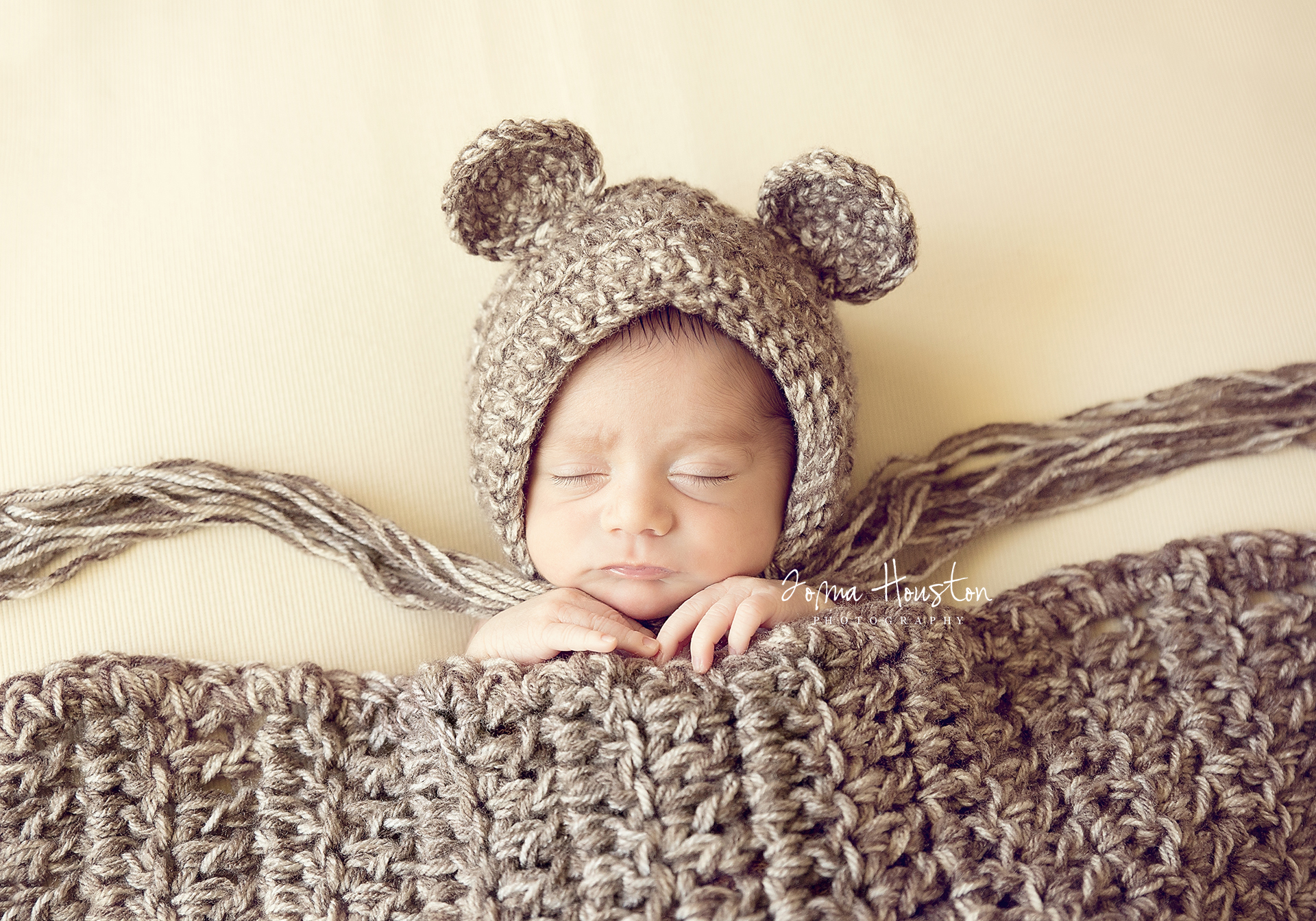 Baby photographer Chicago | Toma Houston Photography