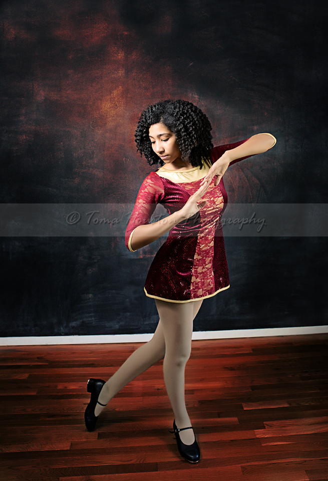 Brea | Chicago Dance Photographer