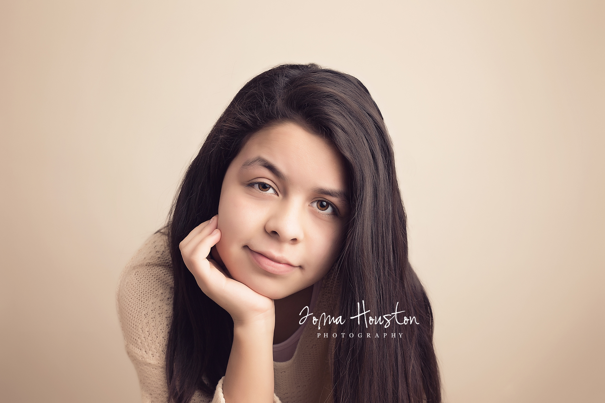 Teen Photographer Chicago | Toma Houston Photography