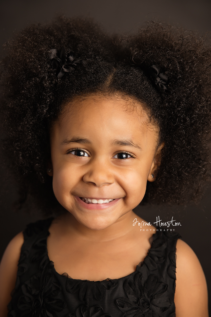 Chicago Children's Photographer | Toma Houston Photography