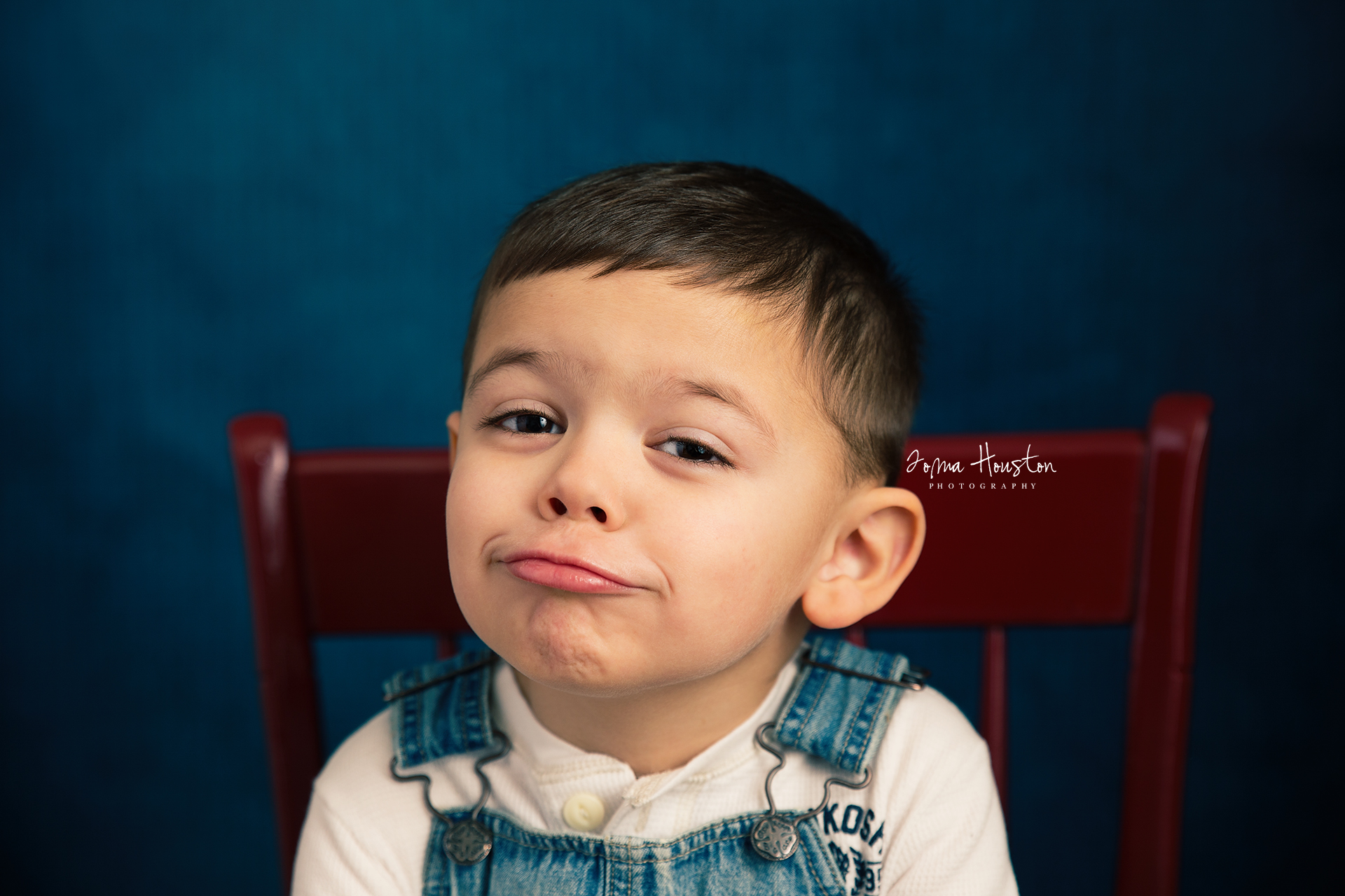 Children's Photographer Chicago | Toma Houston Photography