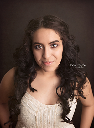 Beauty Portraits Chicago | Toma Houston Photography