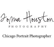 Chicago Portrait Photographer | Toma Houston Photography