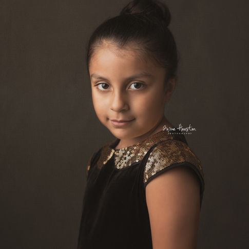 Chicago's Best Children's Photographer