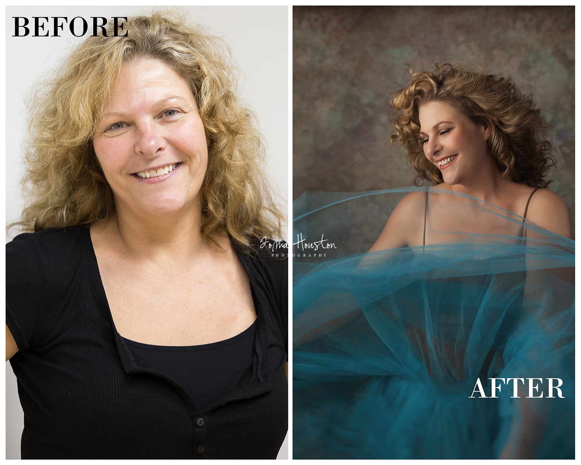 Renee Makeover | Toma Houston Photography Chicago
