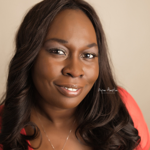 Chicago Headshot Photographer | Toma Houston Photography